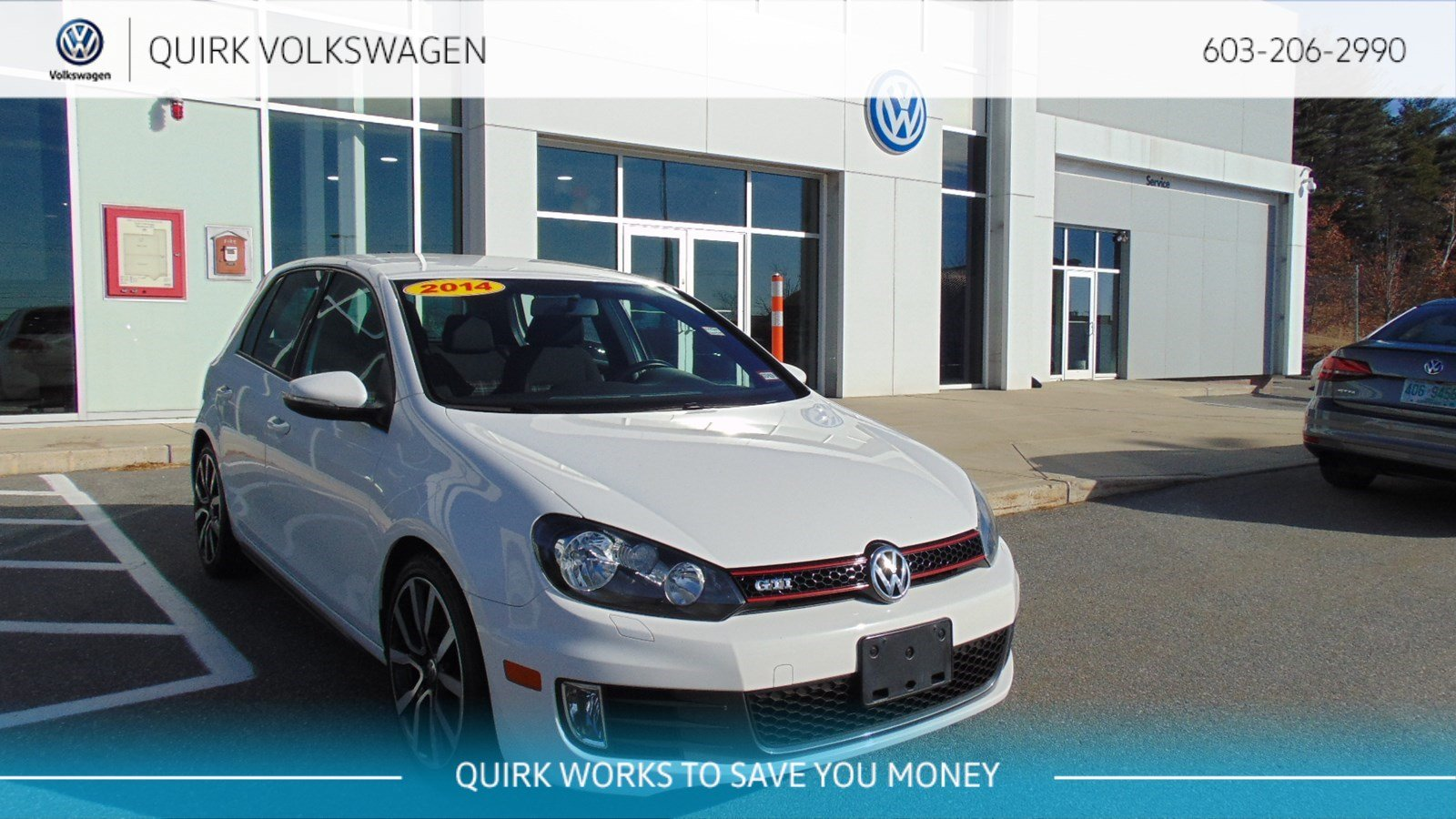Pre Owned 2014 Volkswagen Gti Wolfsburg Hatchback In Manchester Vw Engine Cooling System